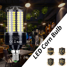 Corn Lamp B22 LED Lamp E27 220V Lampada E14 Candle LED Light 110V LED Bulb 3.5W 5W 7W 9W 12W 15W 20W No Flicker Ampoule SMD 5736 e14 led bulb corn lamp e27 220v led corn light bulb 110v lampada led bombillas 5736 ampoule ac85 265v 3 5w 5w 7w 9w 12w 15w 20w