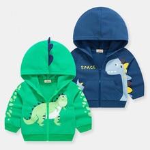 Coat Kids Jacket Clothing Sweater Cardigan Zipper Autumn Baby-Boy Boys Winter Fashion