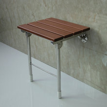 Wall Mounted Shower Seats bathroom shower chair folding seat stool child bath chair shower seat for bathing saving space