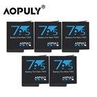 AOPULY 5Pcs battery ...