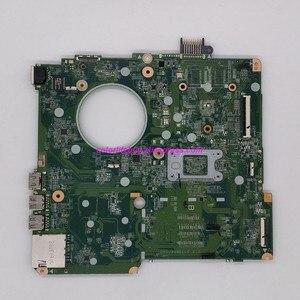 Image 2 - Orijinal 785442 501 DA0U99MB6C0 REV:C UMA w A8 6410 CPU dizüstü HP için anakart 15 F014WM 15 F100DX 15 F serisi dizüstü bilgisayar
