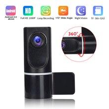 Android USB автомобильная dvr камера с функцией ADAS 1080P HD видео рекордер для автомобиля 360 ° вращающийся автомобиль электронные аксессуары видеорегистратор