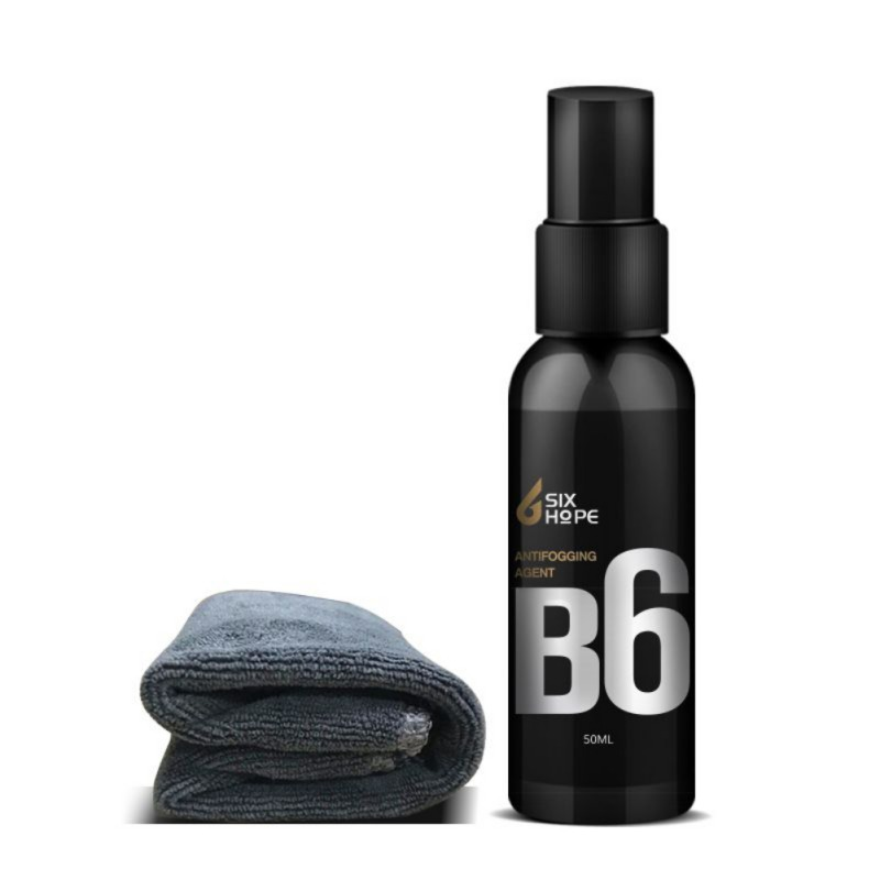 Auto Glass Anti Fogging Agent Car Window Windshield Cleaning Rain-Proof Hydrophobic Water Repellent Spray Glass Cleaners