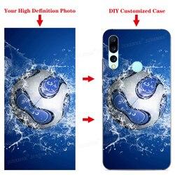 На Алиэкспресс купить чехол для смартфона custom photo customize picture phone case for umidigi a3x f2 a3s a3 a5 s3 pro f1 play power 3 x one max tpu silicone soft cover