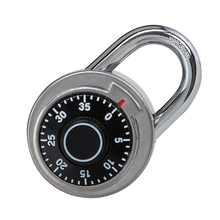 Digit Combination Code Rotary Padlock Ound Dial Number Luggage Suitcase Security Locker Suitcase Drawer Cabinet Swing Lock цена в Москве и Питере