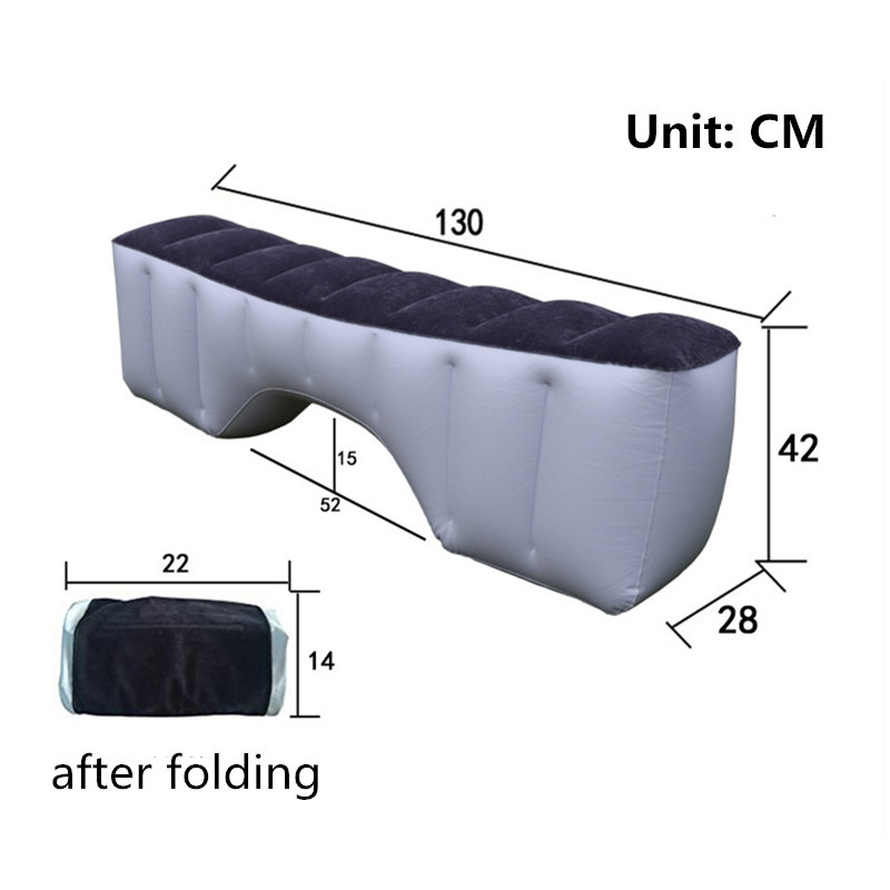 cheapest Airspeed Leather Universal Car Leg Cushion Knee Pad Support Pillow Protector for BMW E46 E39 E60 E90 E36 F30 F10 F20 Accessories