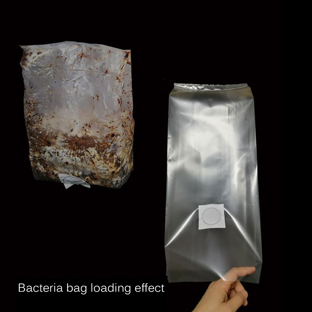 Spawn-Growing-Bag Substrate Mushroom Spawn Garden-Supplies Root Home Sealable  title=