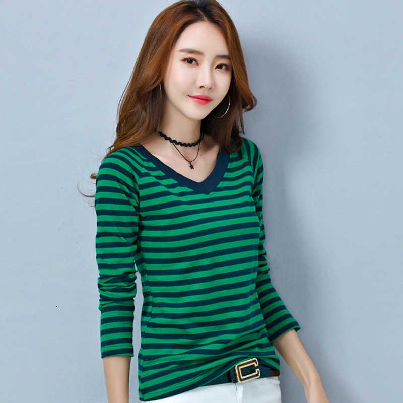 2019 jesień T koszula kobiety bawełna w stylu Vintage z długim rękawem seksowna bluzka Crop moda Harajuku Party koreański odzież casualowe w stylu streetwear