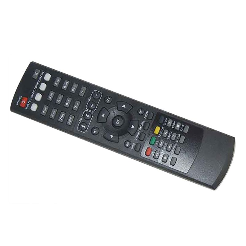 Remote Control for Skybox F3 M3 F4 F5 F3S F5S F4S A3 A4 M5 for Openbox V5S PXPE image