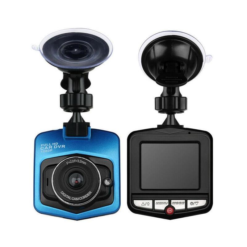 Новый оригинальный Podofo A1 Мини Автомобильный видеорегистратор Камера Dashcam Full HD 1080P видео регистратор g-сенсор ночного видения видеорегистрат...