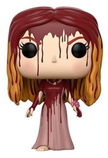 Movies: Horror - Carrie Vinyl Figure Model Toys 1