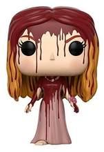 Filmes: horror-carrie vinil figura modelo brinquedos