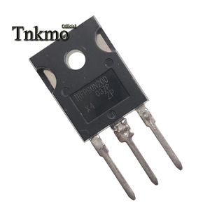 Image 3 - 100% Original + Unused IRFP90N20DPBF IRFP90N20D TO 247 90A 200V  High Speed Fieldstop Trench IGBT free delivery