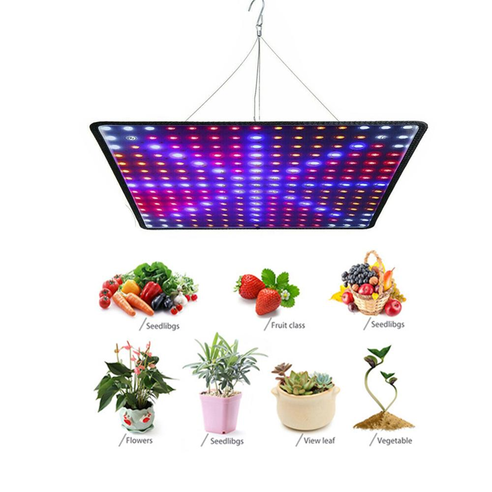 1500W LED Grow Lamp for Plants Led Grow Lamp Full Spectrum Phyto Lamp Fitolampy Indoor Herb Indoor Tentfito Lampy For Plant