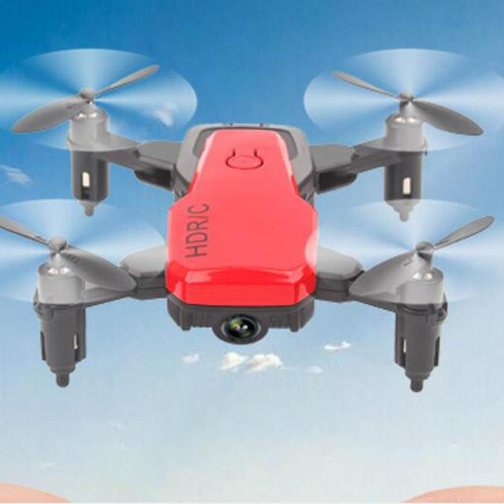Mini Drone with 4k Camera HD Foldable Drones One-Key Return FPV Quadcopter Follow Me RC Helicopter quadrocopter Kid s Toy