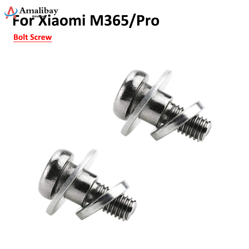 Electric Skateboard Scooter Rear Wheel Fixed Bolt Screw for Xiaomi m365 Scooter Accessories M365 Pro Scooter Parts