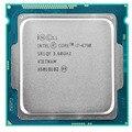 Intel processador core, processador intel core i7-4790 i7 4790 lga 1150 i7 3.6ghz quad-core 8mb ram DDR3-1600 DDR3-1333 hd4600
