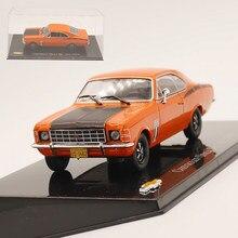 Ixo 1:43 chevrolet opala ss 4cc 1975 diecast carro liga de brinquedo modelo