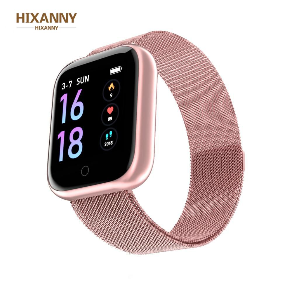 Smart Watch VS Q9 Y6 Pro P68 <font><b>P70</b></font> Waterproof Bracelet Watch Activity Fitness Tracker Heart Rate Monitor BRIM Men Women <font><b>Smartwatch</b></font> image