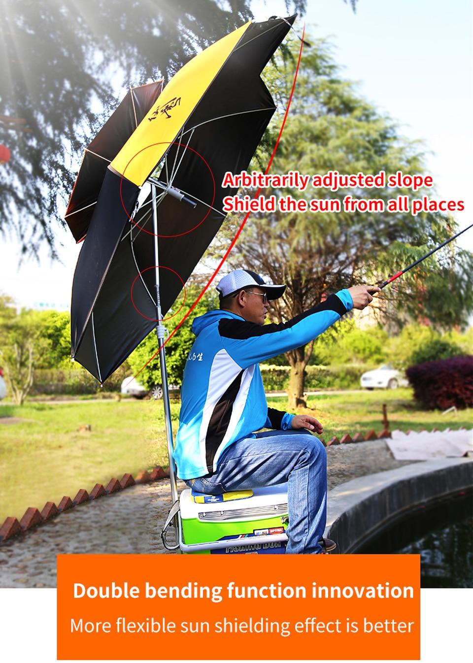 universal à prova de chuva protetor solar