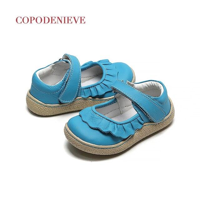 COPODENIEVE zapatos de exterior para niños, calzado informal con diseño de superperfekte