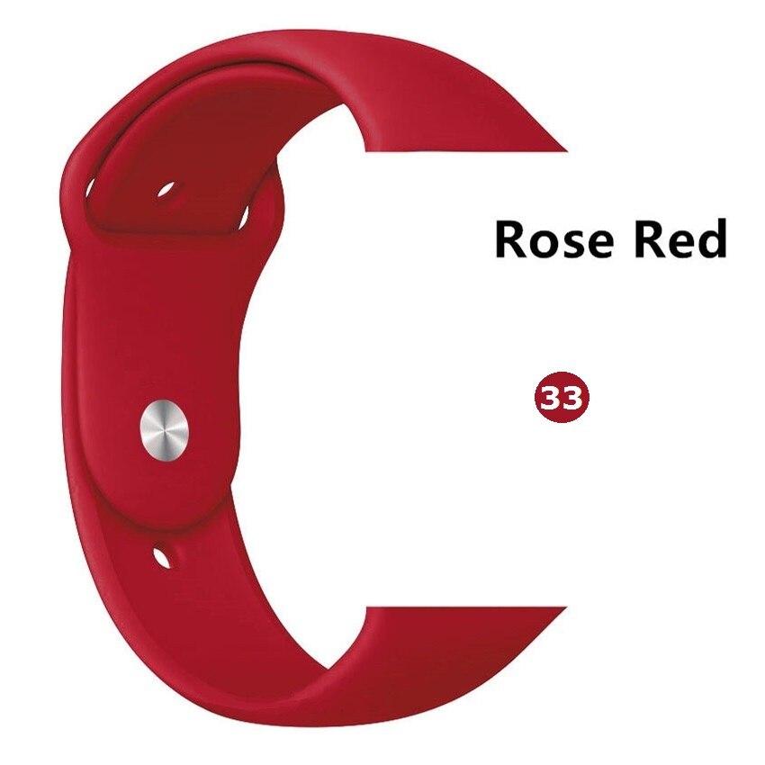 Rose red 33