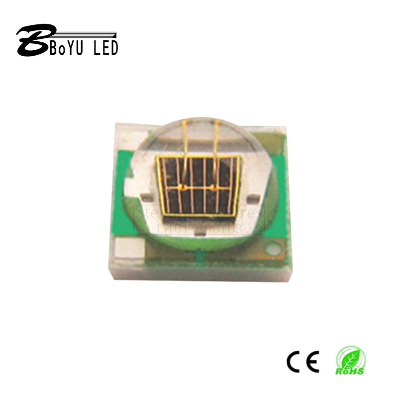 High-power Cree LED 3W3535 infrared <font><b>730nm</b></font> SMD high-power infrared led lamp beads image