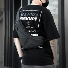 Tanghao нейлоновая Водонепроницаемая поясная сумка брендовая