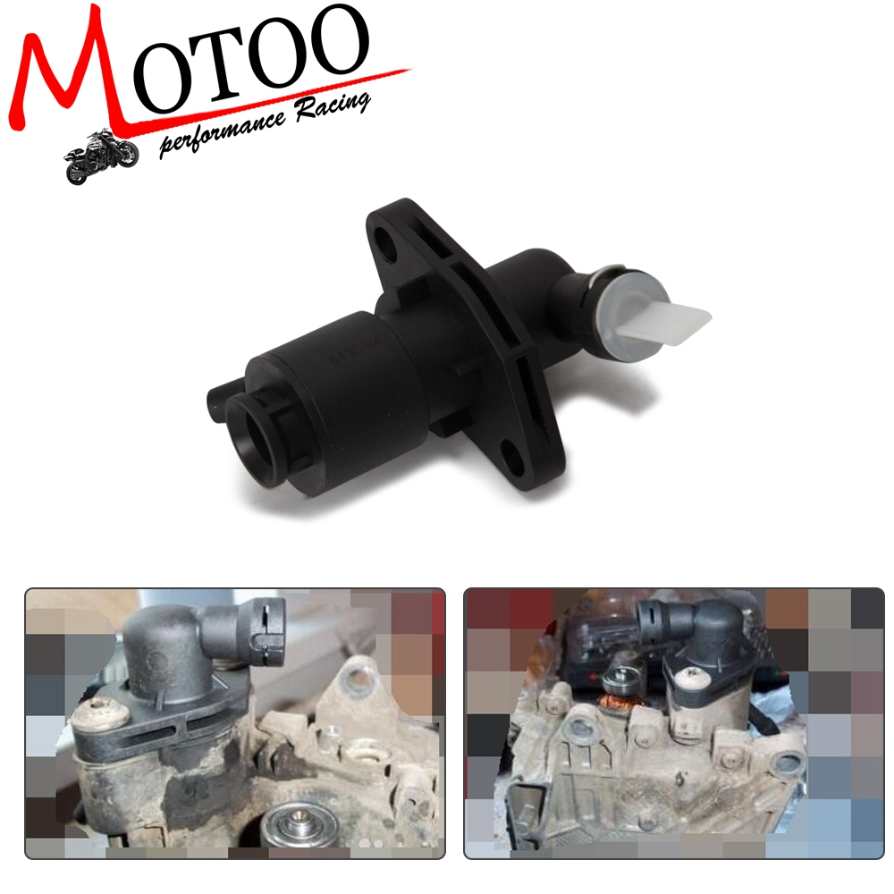MTA Easytronic Hydraulic Pumps Modules For Opel Corsa Meriva All Models and Durashift G1D500201(China)