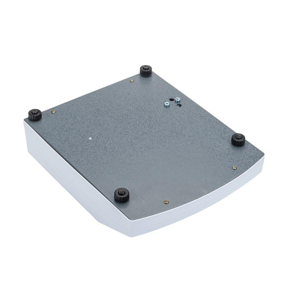 Balances portatives de bijoux d'échelle de laboratoire d'équilibre électronique de la haute précision 3000g/0.01g avec l'écran numérique d'affichage à cristaux liquides - 5
