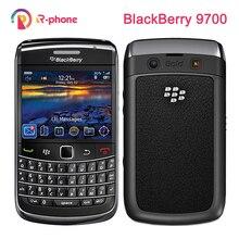 Originale Per Blackberry Bold 9700 Ha Sbloccato Il Telefono Mobile 5MP 3G WIFI GPS Bluetooth Tastiera Qwerty Del Telefono Ricondizionato