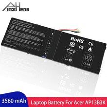 Laptop Battery Aspire V5 V5-572P Acer AP13B3K PINZHENG for R7 V5-572g/V5-573g/V5-472g/..