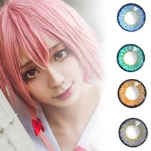 Cosmetic Eye Makeup Tool For Cosplay DIY Party Colored Comfortable Non