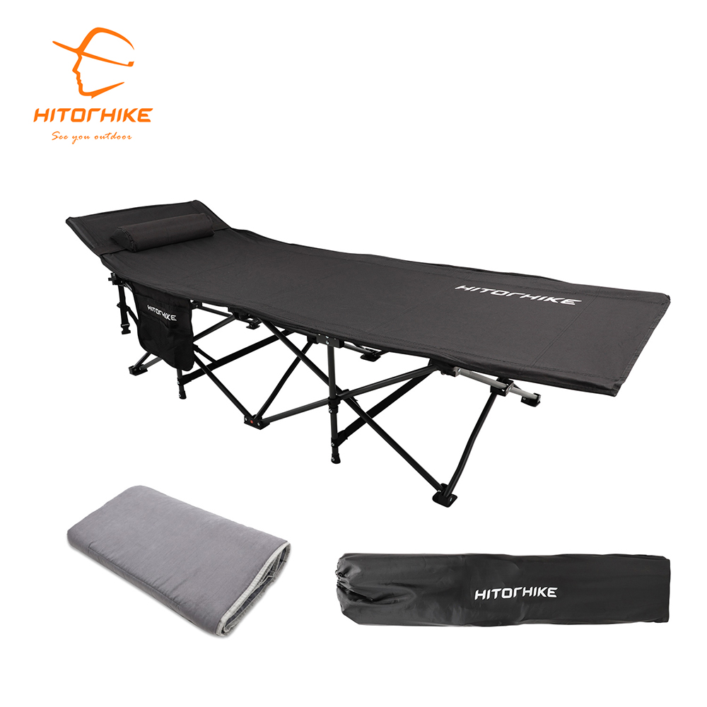 Ultralight Folding Camping Cot 1