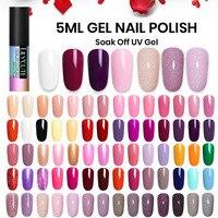 Best quality 10pcs set Nail Oil Softener Nail Glitter Nail Polish Holographic Manicure Dry Chrome Pigment Dipping Powder LS001