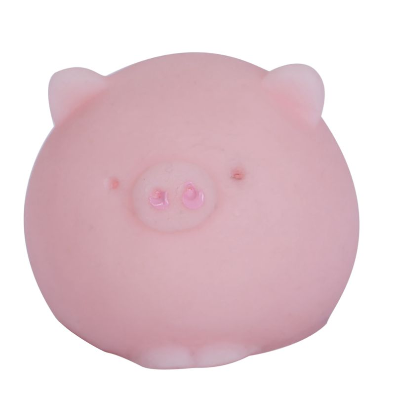 1 Pcs Kawaii Squishy Piggy Mochi Anti Stress Squishy Slow Rising Toys Squishy Stress Relief Toys