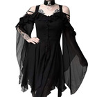 Women s Gothic Dress...