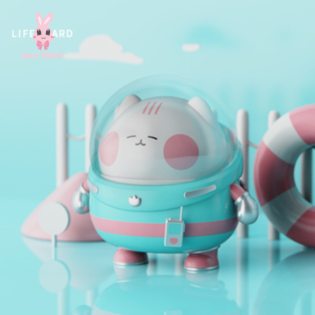 Blind Box Toys Guardians of The Space Blind Box Guess Bag Blind Bag Toys Anime Figures Accesorios Desktop Ornaments Model Gift 2