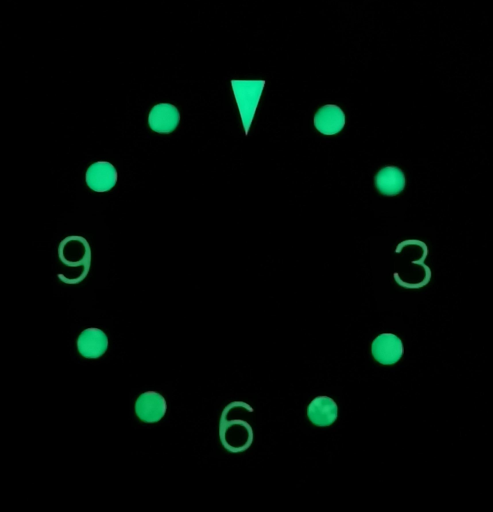 Ponteiros do relógio