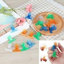 5 sztuk/partia rozszerzenie palca szybkie budowanie formy porady tipsy klip paznokci podwójne formy Nail Art narzędzie 4 kolory