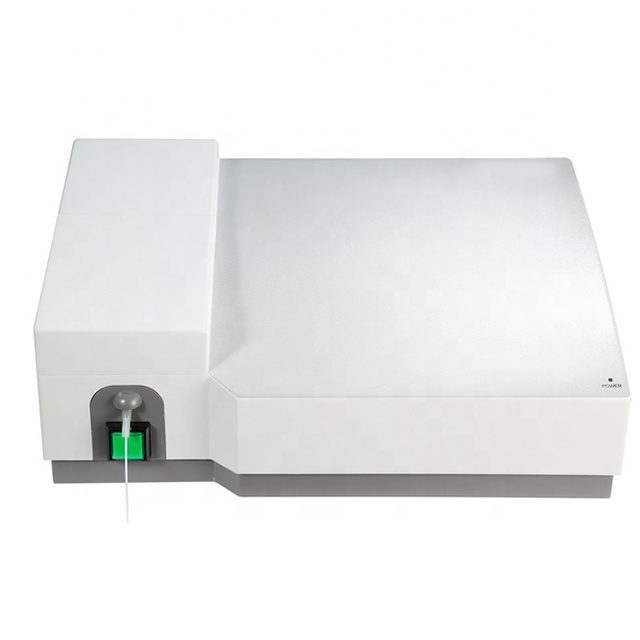 Cheapest Price Portable Semi-auto Blood Chemistry Analyzer MSLBA21
