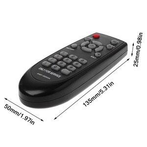 Image 2 - AA81 00243A שלט רחוק Contorller החלפה עבור Samsung חדש שירות תפריט מצב TM930 טלוויזיה טלוויזיות