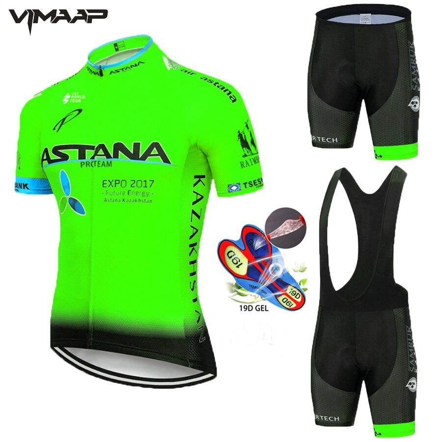 2020 czarny ROCK jazda na rowerze jersey 9D pad szorty odzież rowerowa zestaw ropa ciclismo szybkie suche męskie pro BICYCLING Maillot Culotte