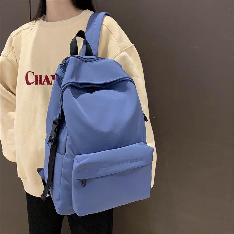 bolsa feminina moda mochila para as mulheres