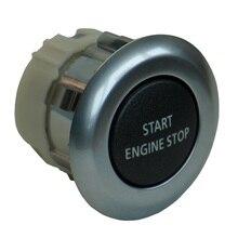 LR014015 Car Start Stop Switch For Range Rover Sport 2010  14 Ignition Starter Keyless Start Engine Stop Button Car Accessories