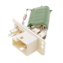 ОВКВ электродвигатель вентилятора резистор Автозапчасти для Opel Astra F Cavalier Mk3
