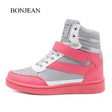 Winter plus velvet student shoes female student casual shoes women shoes plus velvet shoes