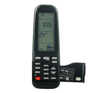 Image 3 - Acondicionador de aire acondicionado de Control remoto adecuado para Electra/ Airwell/ Emailair/ Elco RC 41 1 RC 5I 1 RC 7 19in1 RC 4I 1