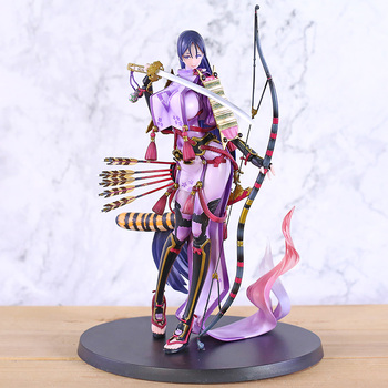 Anime Figure Fate Grand Order Berserker The Ugly Queen 1/7 Scale Painted PVC Action Figure Collection Model Toy