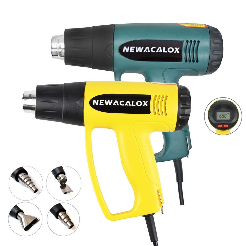 NEWACALOX skystųjų kristalų ekranas EU 220V 2000W, reguliuojamas - Elektriniai įrankiai - Nuotrauka 6